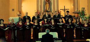 """Coro Polifonico """"Stella Maris"""" per cantare la Sardegna ..."""