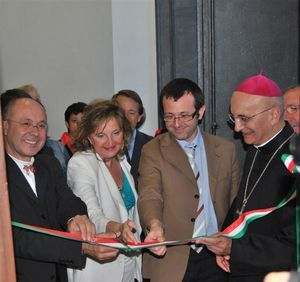 inaugurazione ambulatorio