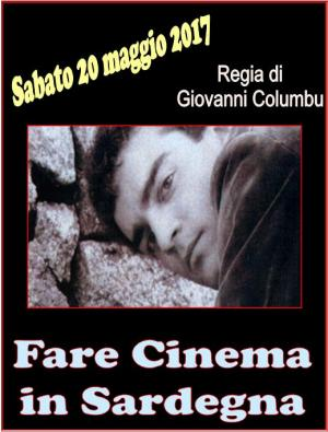 Fare cinema in Sardegna