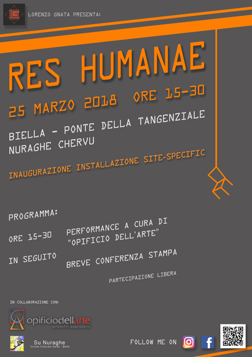 res humanae
